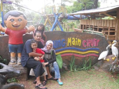 Kampung Main Cipulir