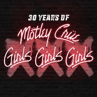 Girls, Girls, Girls by Motley Crue (1987)