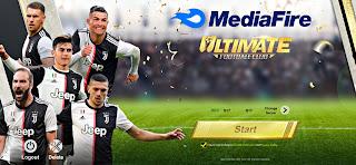 تحميل لعبة ultimate football club 2020 بدون vpn ولجميع الدول للاندرويد