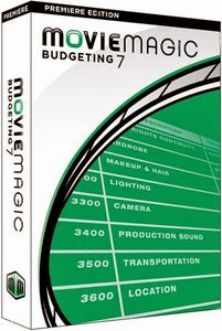 Movie Magic Budgeting Portable
