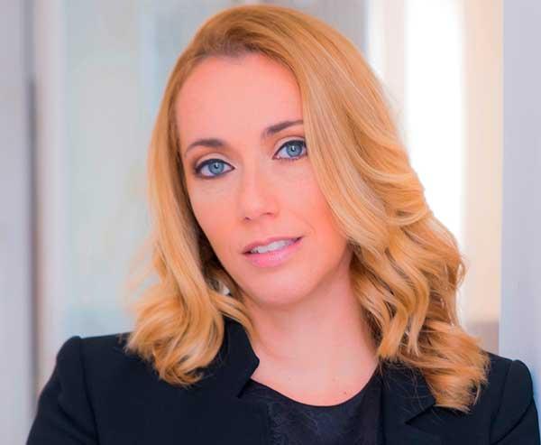 Yurena Carrillo es la nueva presidenta del Observatorio de Delitos Informáticos de Canarias