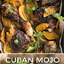 Baked Cuban Mojo Chicken