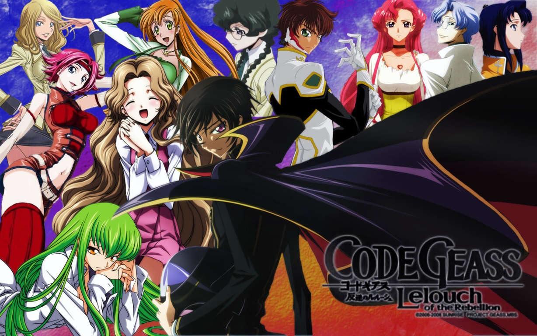 Code Geass BD Subtitle Indonesia Batch