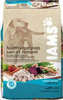 Picture of Iams Healthy Naturals Adult Weight Control Dry Dog Food