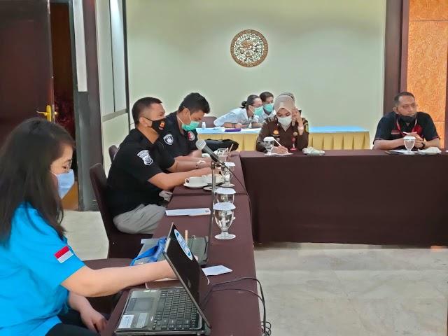 BNN Kota Bandung Menilai P4GN Tidak Berfungsi Perlu Mengoptimalkan TAT
