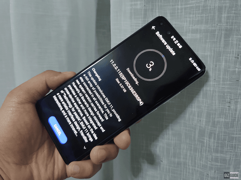HDC 2020: Huawei releases EMUI 11 with enhanced multi-device and cross-platform experience