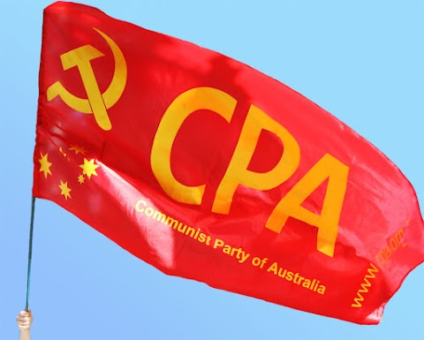 CPA Statement on Australia Fire Disaster