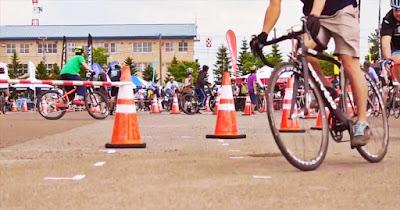 北海道スポーツサイクルフェスティバルに今年も出展します!!