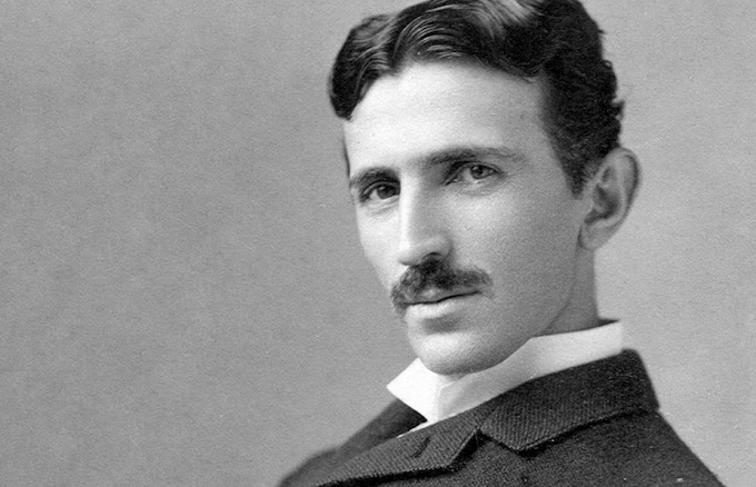 10 Electrifying Facts About Nikola Tesla