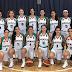 Rivales selección U17 Femenina 2017