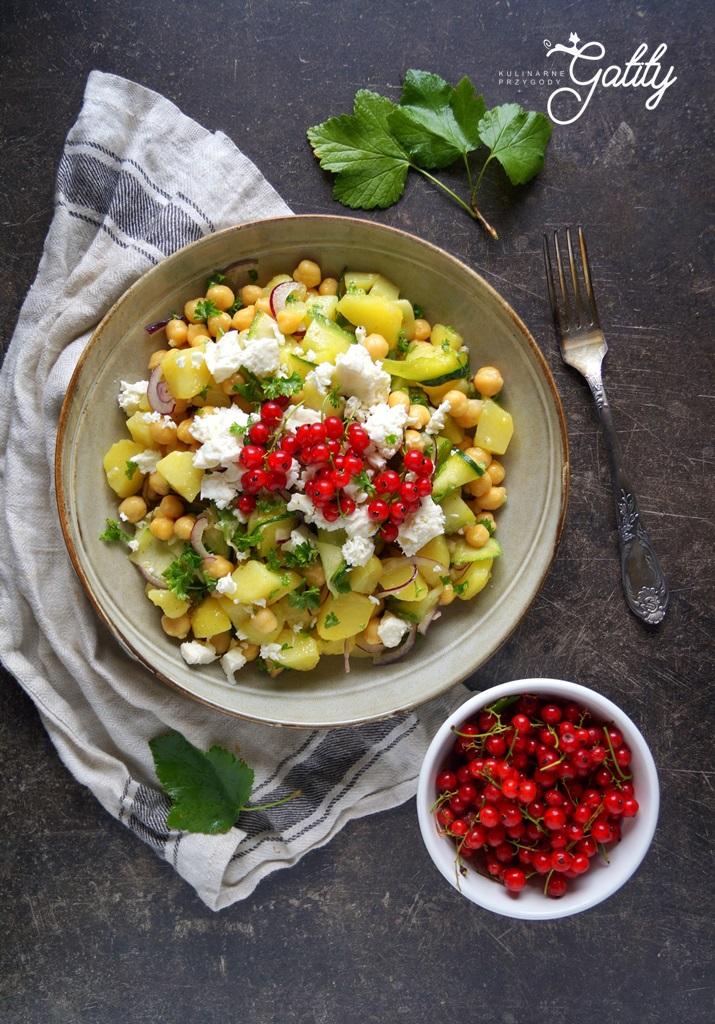 pokorojone-warzywa-czerwona-porzeczka