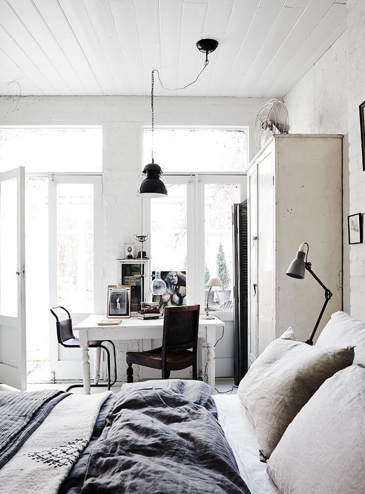 Una casa en Melbourne en la que vas a querer quedarte para siempre