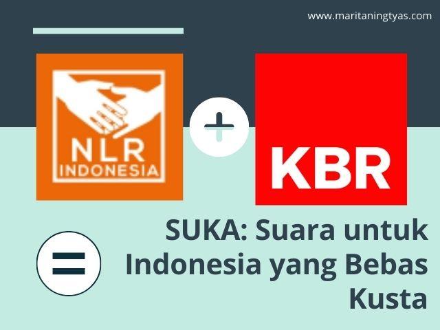 Suara untuk indonesia yang bebas kusta