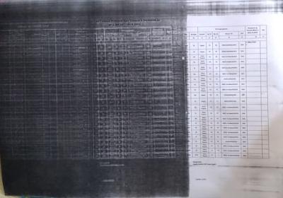 Cara Mengatasi Hasil Fotocopy Blok Hitam Kyocera M2540 / M2040