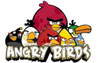 تحميل لعبة أنجري بيرد Angry Birds Free للأندرويد وللايفون (الاصلية)