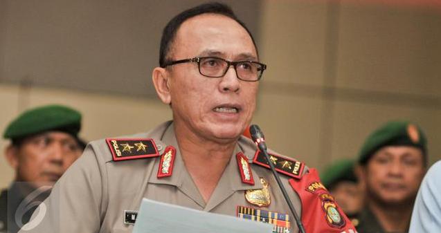 Larang Aksi Bela Ulama 96 di Istiqlal, Kapolda Iriawan: Sudah, Tadarusan Saja