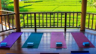 5 Best Yoga Studios in Ubud