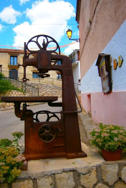 Cañada del Hoyo. Autor: Miguel Alejandro Castillo Moya