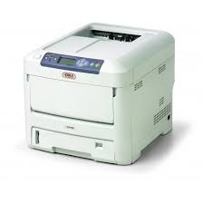 n produced proficient output from all tested applications inward its best printing means OKI C710n Driver Downloads