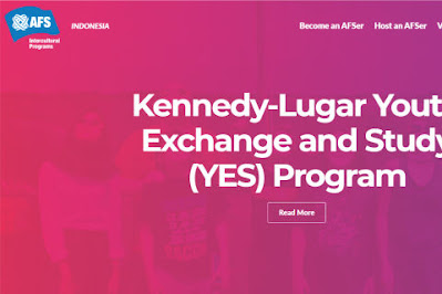 Kennedy-Lugar Youth Exchange and Study Program