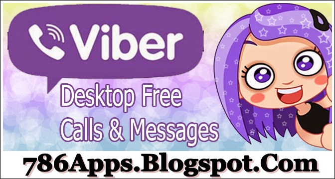 Viber for Windows 6.1.2 Download Full Version