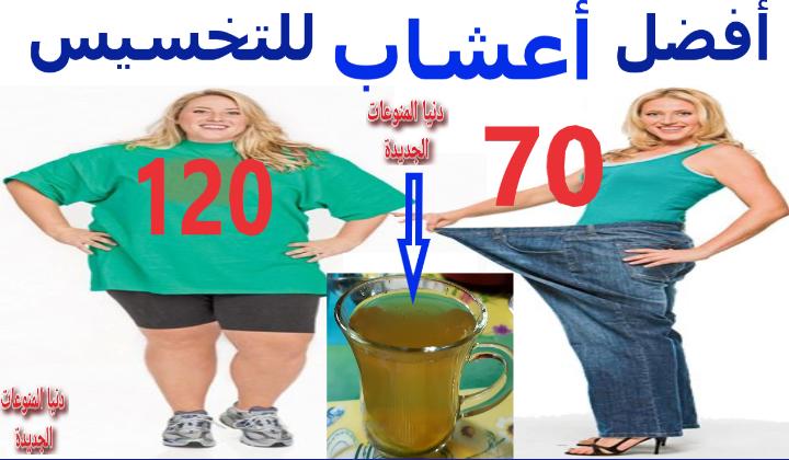 افضل مشروبات واعشاب تساعد على التخسيس وفقدان الوزن بدون رجيم حوالى 20 كيلو تخسيس البطن ازالة الكرش