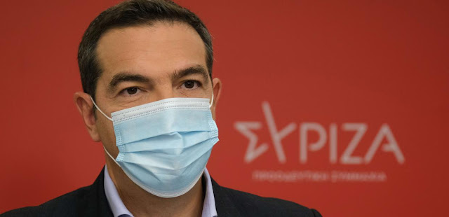 Αλέξης Τσίπρας: Το επιτελικό κράτος βούλιαξε στο χιόνι αλλά η προπαγάνδα αποδεικνύεται στιβαρή