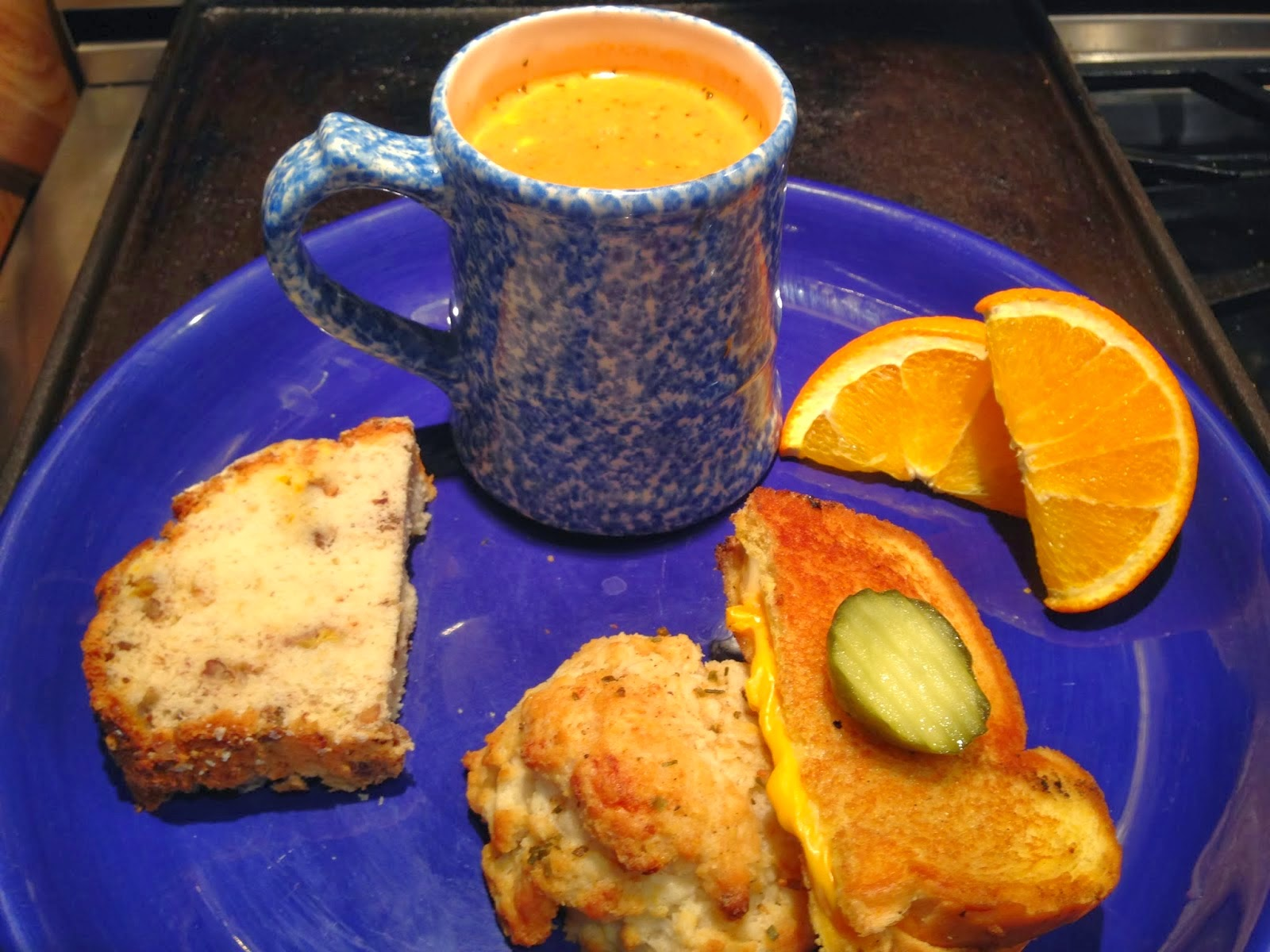 soup, comfort food, southern eating, recipe, homemade