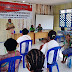 Sosialisasi Pembinaan Keluarga Berencana Program Non Fisik TMMD 109 Kodim 1711/BVD