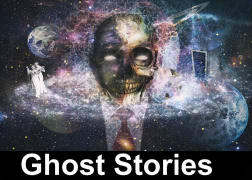 dhongi baba ko bhoot ne shikhaya sabak | ghost stories