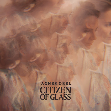 """Agnes Obel - """"Citizen Of Glass"""" Blends and Bends Dark Folk, Classical, Experimental and More Into A Trippy Masterpiece"""