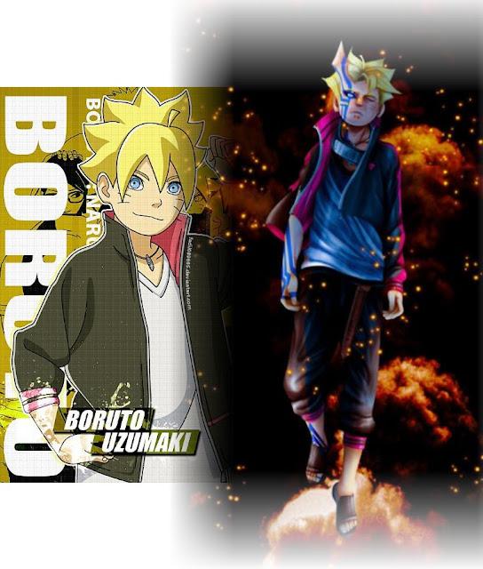 Boruto Anime also Postpones due to Coronavirus