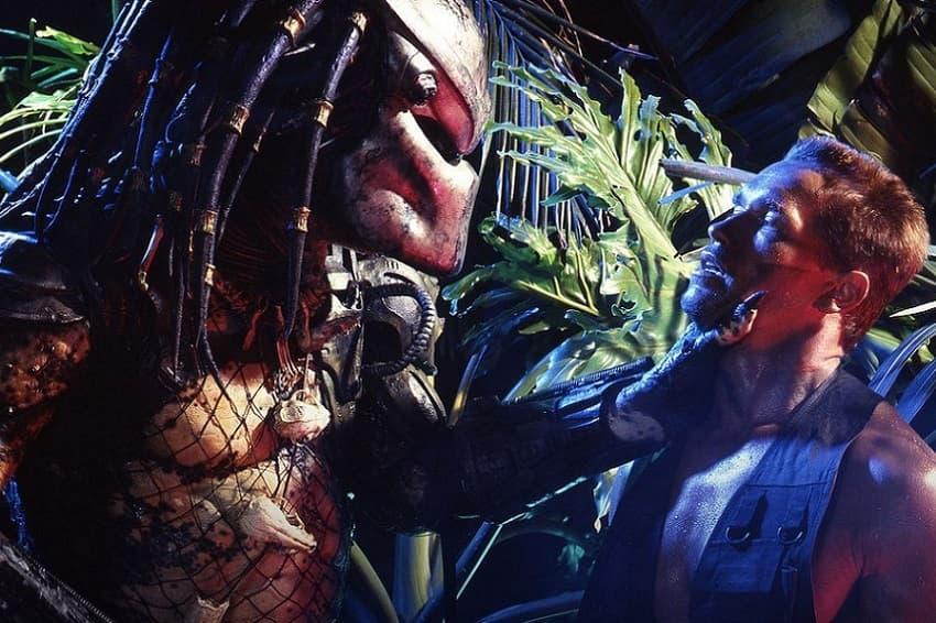 Слух - «Хищник 5» выйдет сразу в стриминговом сервисе Hulu