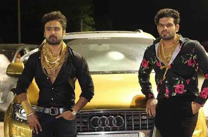 The New Golden Man Of Pune Sunny Waghchaure । द न्यू गोल्डन मैन ऑफ़ पुणे सनी वाघचौरे