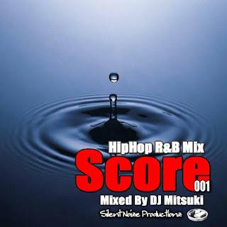 Mix Score 001