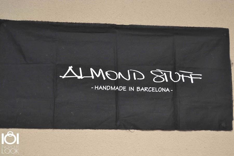 """Almond Stuff"""