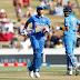 New Zealand's team beat India by 4 wickets in first ODI, Virat's mistake became the reason
