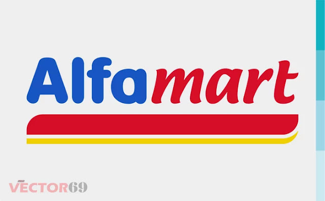 Logo Alfamart - Download Vector File SVG (Scalable Vector Graphics)