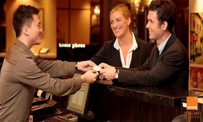 Khi nào cần check in khách sạn bằng tiếng Anh?
