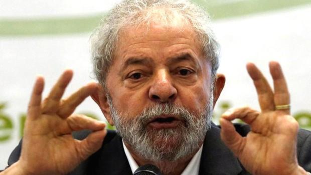 O juiz Sergio Moro irá condenar Lula nos próximos dias a até 22 anos de cadeia