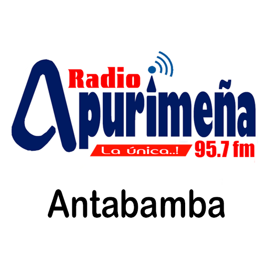 Radio Apurimeña 95.7 FM Antabamba