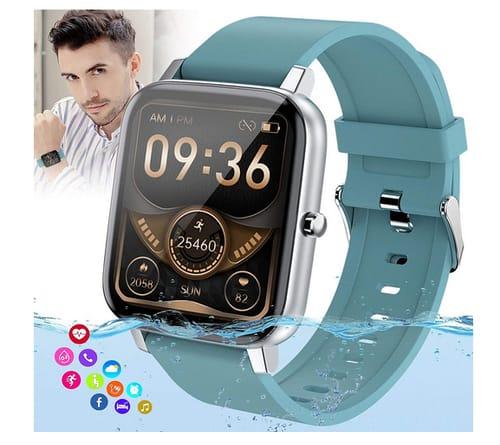 Topkech Ip67 Waterproof Fitness Smart Watch