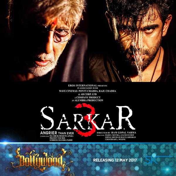 Sarkar 3 @SterKinekor #SouthAfrica
