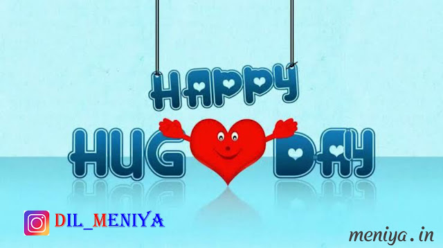 Hug Day's  Photos
