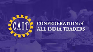 'Bharatmarket'—By Confederation of All India Traders (CAIT)