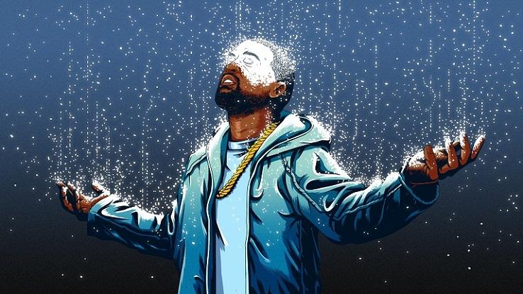 Kontroversi Kanye West dan Ben Affleck Soal Perbudakan di AS