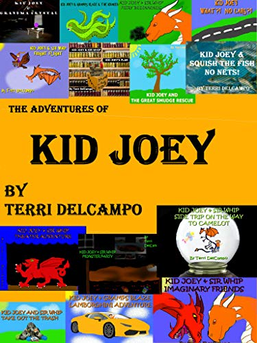 THE ADVENTURES OF KID JOEY