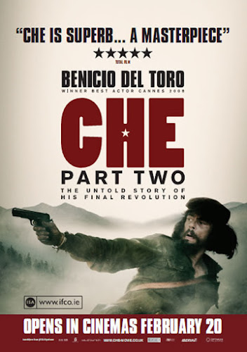 Che: Part Two (Guerrilla) (2009) เช กูวาร่า สงครามปฏิวัติโลก ภาค 2