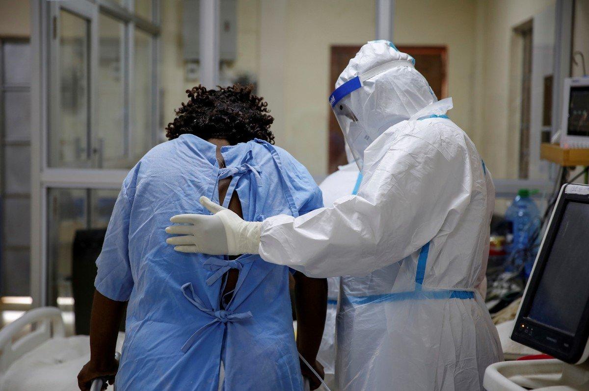 """Alertan en Tanzania por una extraña enfermedad que provoca la muerte """"en cuestión de horas"""""""