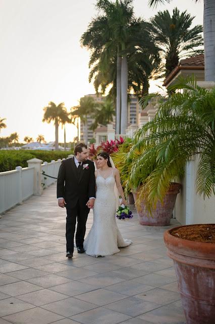destination wedding photograph on Sanibel